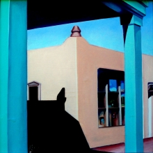 Shop Window, Santa Fe